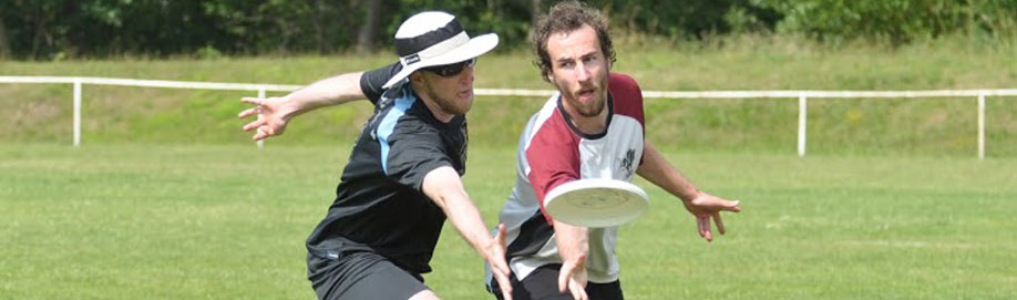 HSG Uni Greifswald // Ultimate Frisbee- Spirit of the Game